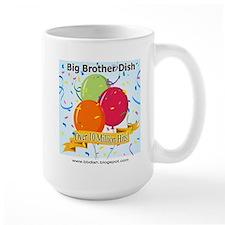 BBDish - Balloons Mug