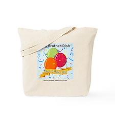 BBDish - Balloons Tote Bag