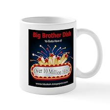 BBDish - Marquee Mug