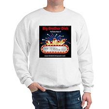 BBDish - Marquee Sweatshirt