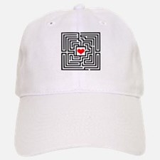 Labyrinth - Heart Cap