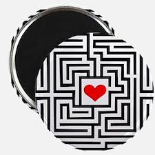 Labyrinth - Heart Magnet