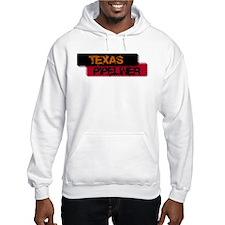 Texas Pipeliner 12 Hoodie