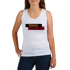 Texas Pipeliner 12 Women's Tank Top