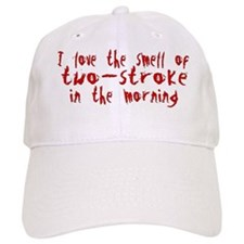 Two-stroke in the Morning Hat