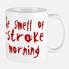 Two-stroke in the Morning Mug
