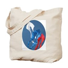 Gomberg Ghosts Tote Bag