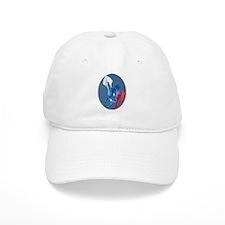 Gomberg Ghosts Baseball Cap