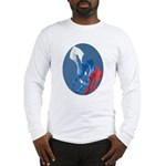 Gomberg Ghosts Long Sleeve T-Shirt