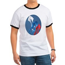 Gomberg Ghosts T