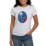 Gomberg Ghosts Women's T-Shirt