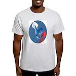 Gomberg Ghosts Light T-Shirt