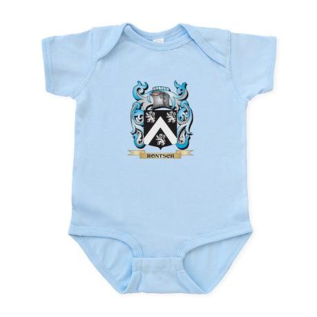 Dillon 2 Organic Baby Bodysuit