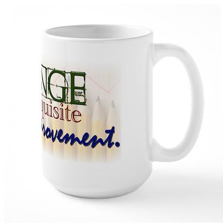 Change Mugs