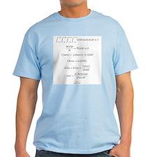T-Shirt w/Translation
