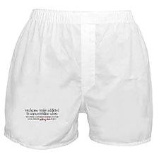 YKYATS- Saturdays in July Boxer Shorts