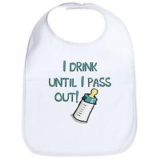 Drink! Bib
