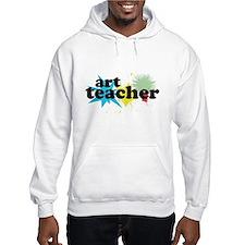 Art Teacher Jumper Hoody