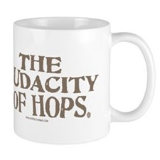 Hope, Change, Beer Mug