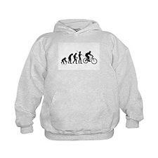 Bike Evolution Hoodie