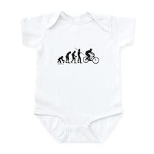 Bike Evolution Infant Bodysuit