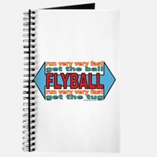 All About FLYBALL Journal