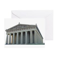 The Parthenon Greeting Cards (Pk of 10)
