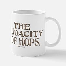 Obama Beer Works Mug