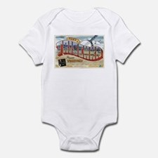 Tony Trischka Infant Bodysuit