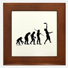 Ultimate Evolution Framed Tile