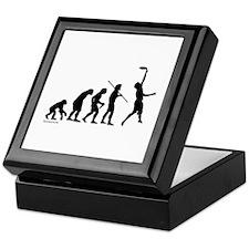 Ultimate Evolution Keepsake Box