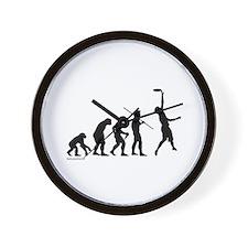 Ultimate Evolution Wall Clock