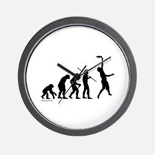 Ultimate Evolution Wall Clock