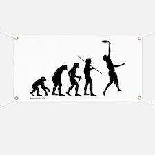 Ultimate Evolution Banner