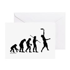 Ultimate Evolution Greeting Cards (Pk of 20)