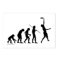 Ultimate Evolution Postcards (Package of 8)