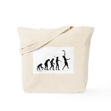 Ultimate Evolution Tote Bag