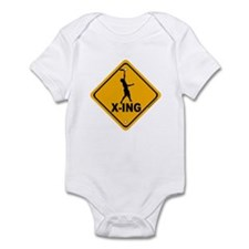 Ultimate X-ing Infant Bodysuit