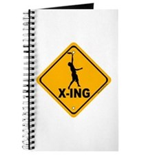 Ultimate X-ing Journal