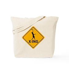 Ultimate X-ing Tote Bag