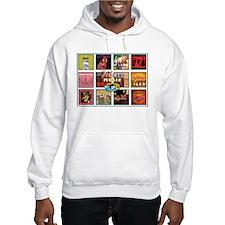 World Music Hoodie