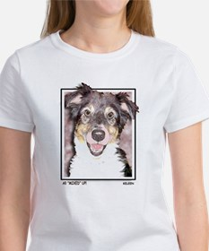 Mixed Breed Puppies Tee