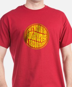 Folkways Recordings T-Shirt