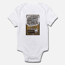 Ramblers Infant Bodysuit