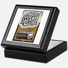 Ramblers Keepsake Box