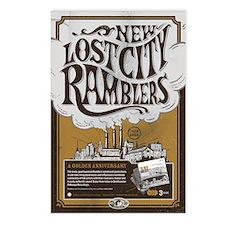Ramblers Postcards (Package of 8)