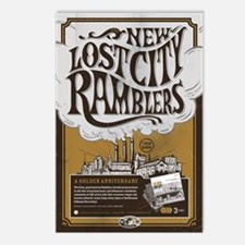 Ramblers Postcards (Package of 8)