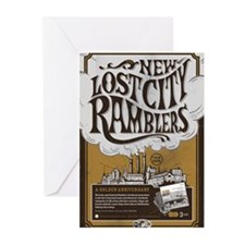 Ramblers Greeting Cards (Pk of 10)