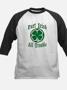 Part Irish, All Trouble Tee