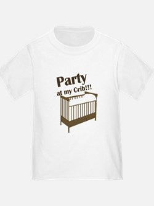 Party at my Crib!!! T